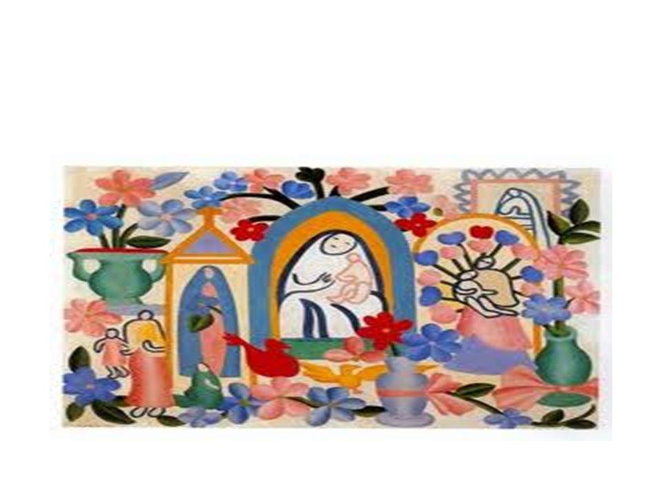 Anita Catarina Malfatti (São Paulo, 2 de dezembro de 1889 – São Paulo, 6 de novembro de 1964), pintora, desenhista, gravadora, ilustradora e professora.