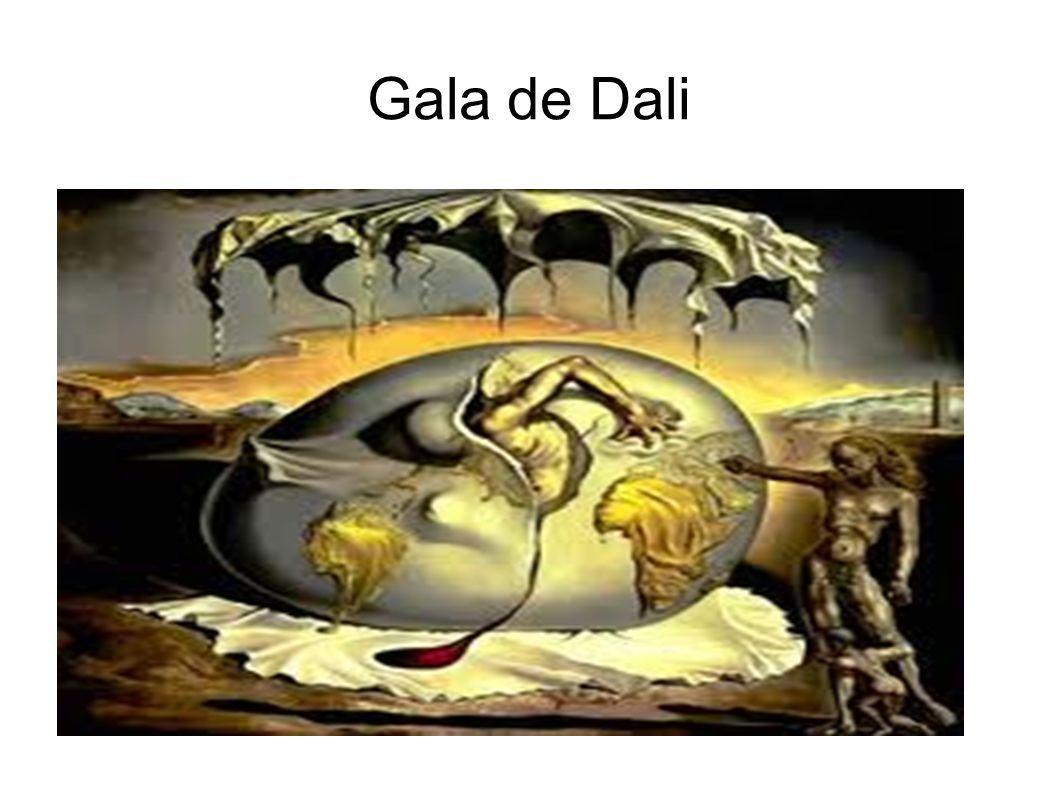 Gala de Dali