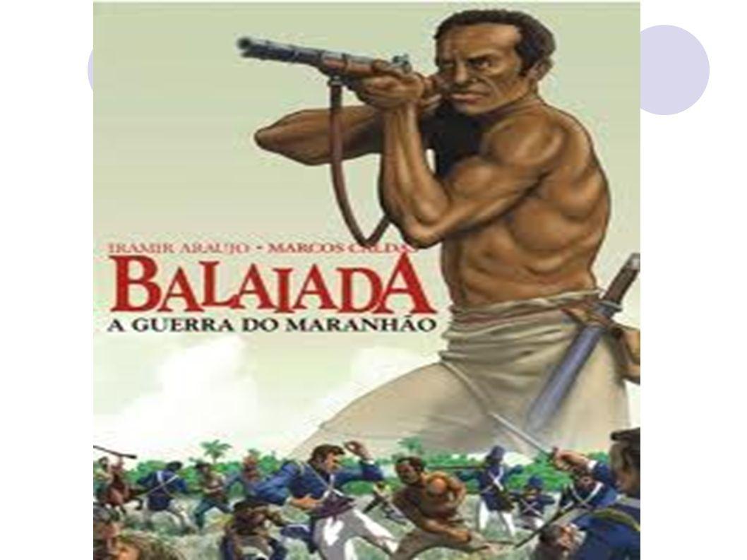 Logo após a libertação, Raimundo Gomes conseguiu o apoio de Cosme Bento e de Manuel Francisco dos Anjos Ferreira.