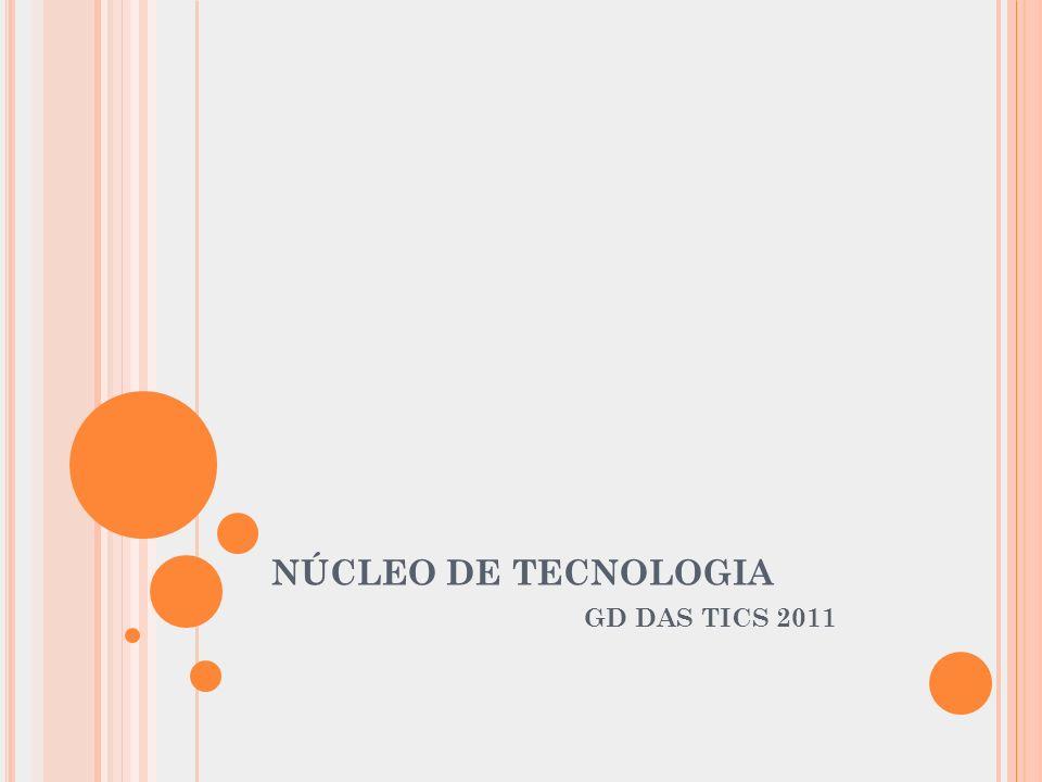 TEMAS ABORDADO S NO GD o Glossário - discussão em grupo, sobre os termos usados em ambientes digitais de comunicação e educação o Teoria TPACK - integração entre o trabalho pedagógico, da área e tecnológico.
