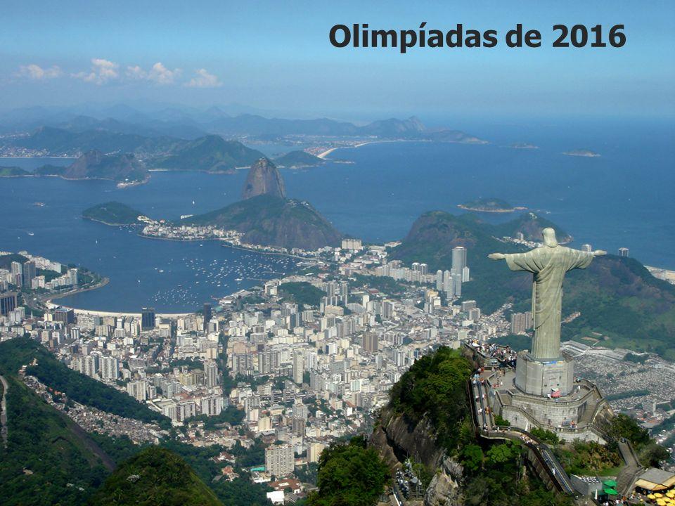 Olimpíadas de 2016
