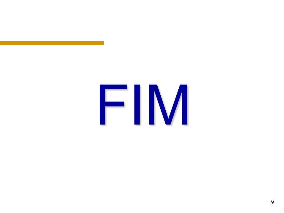 9 FIM