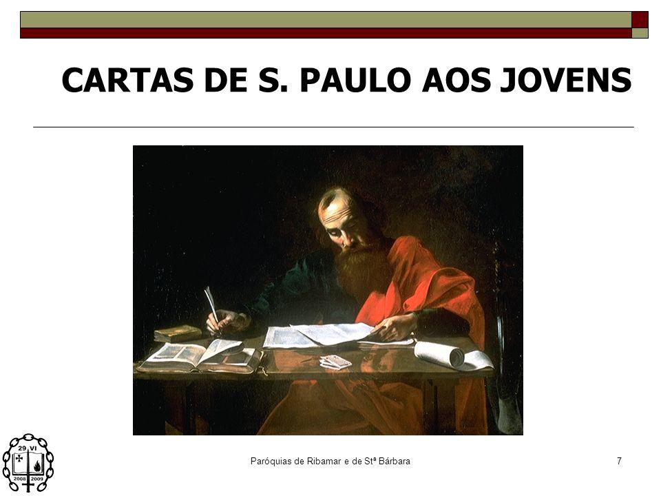Paróquias de Ribamar e de Stª Bárbara6 REZAR GRAVAR CONSULTAR UMA CAMINHADA MISSIONÁRIA VIVER