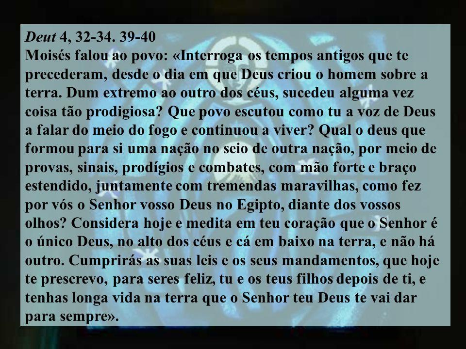 7 de Junho de 2009 Ciclo B A Santíssima Trindade Música:Alabad o santíssimo Senhor de Sofia Gubaidulina