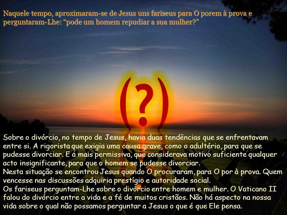 O movimento de Jesus, que prepara e antecipa o reino de Deus, não pode ser um grupo dirigido por homens fortes que se impõem aos outros desde cima. Te