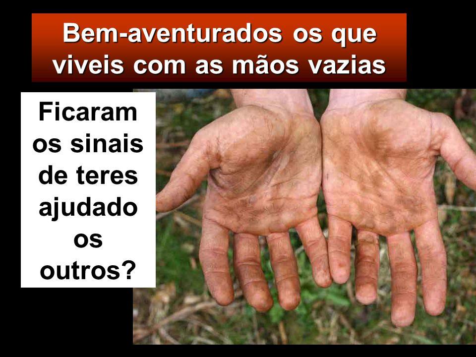 e Ele começou a ensi- ná-los, dizendo: «Bem- aventurados os pobres em espírito, porque deles é o reino dos Céus.