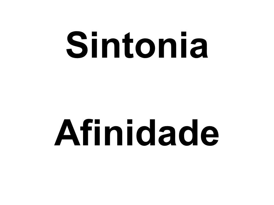 Sintonia Afinidade