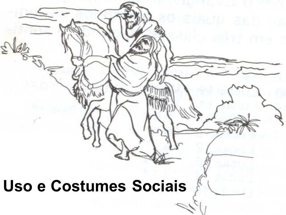 Uso e Costumes Sociais