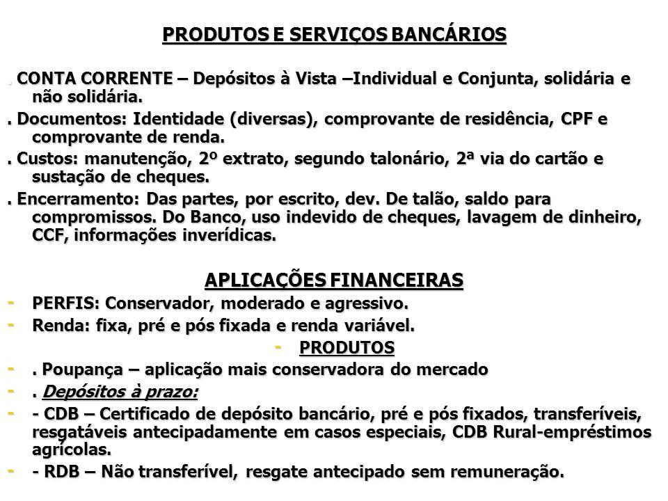 LH – Letra hipotecaria – Captação para instituições autorizadas a operar créditos hipotecários, nominativos, transferíveis, prazo mínimo de 180 dias, indexadas à TR.