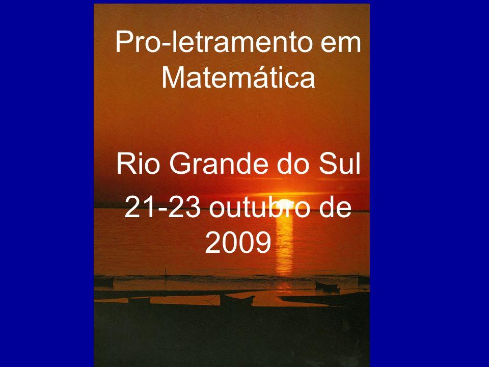 Problema Uma das escolas do Xingu recebeu do governo 330 livros de histórias para serem distribuídos entre os 80 alunos da escola.