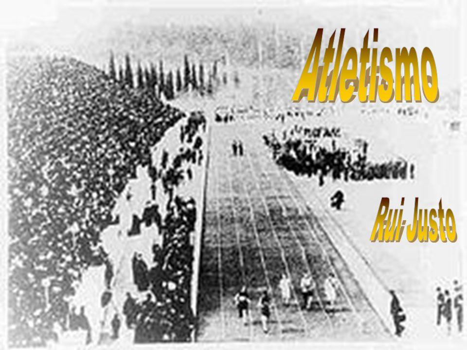 O atletismo posteriormente adquiriu um grande seguimento na Europa e América.