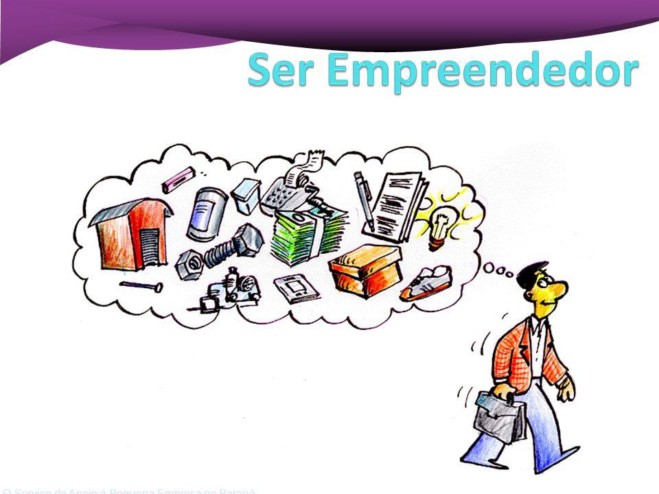 O Serviço de Apoio à Pequena Empresa no Paraná