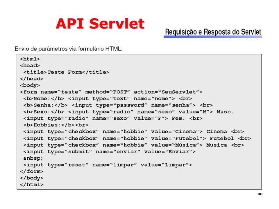 48 API Servlet