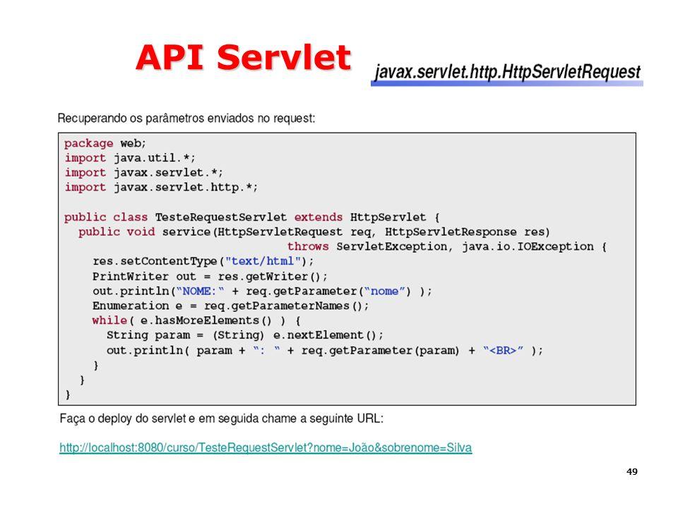 49 API Servlet