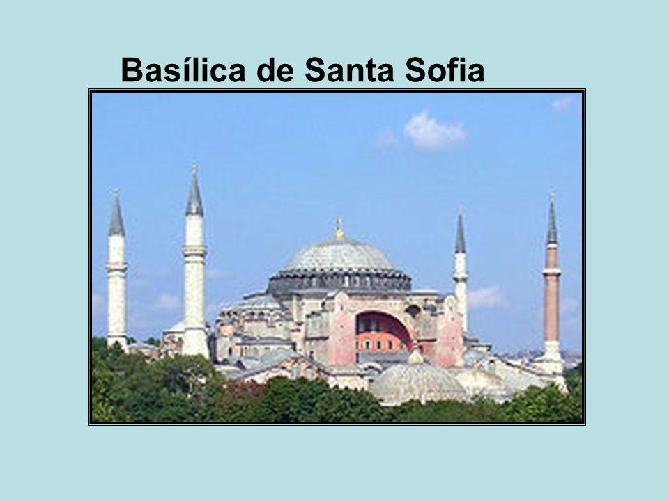 Basílica de Santa Sofia