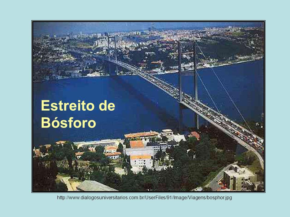 Estreito de Bósforo http://www.dialogosuniversitarios.com.br/UserFiles/91/Image/Viagens/bosphor.jpg