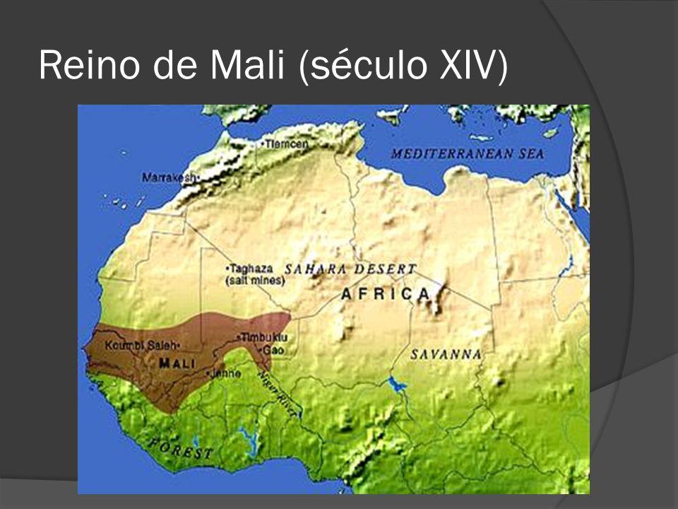 Reino de Mali (século XIV)