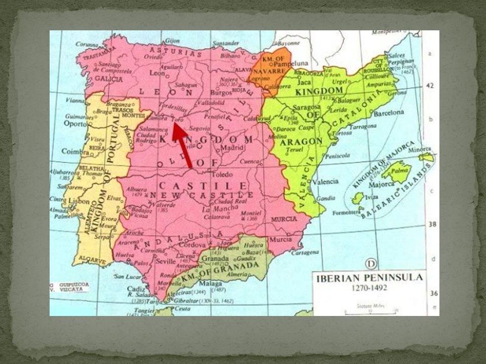 O descobrimento do litoral da América do Sul é resultante da conjuntura ibérica do final do século XV Havia grande rivalidade luso-castelhana pela primazia da rota marítima para o Oriente