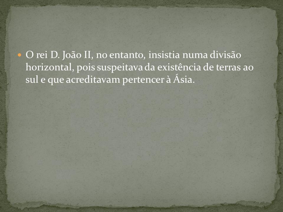 D.João mandou construir fortalezas na divisa com o reino de Castela e Aragão.