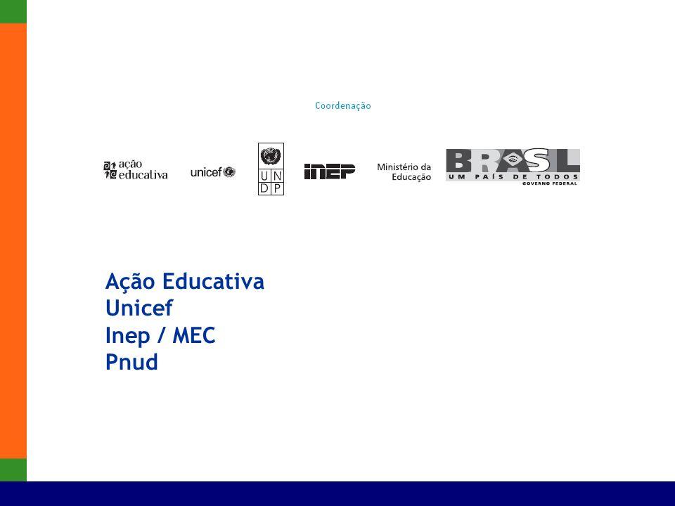 ETAPA 1 Preparação da avaliação e planejamento participativos Formação de um grupo para coordenação do processo.