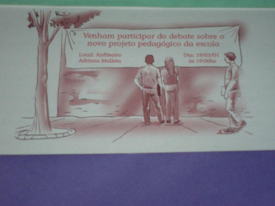 AMPARO LEGAL COLEGIADO ESCOLAR CONSTITUIÇÃO FEDERAL (art.