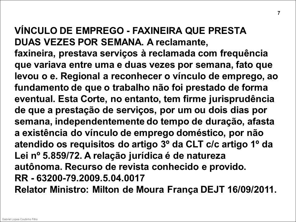 Bancário Prorrogação de jornada SUM-199 BANCÁRIO.