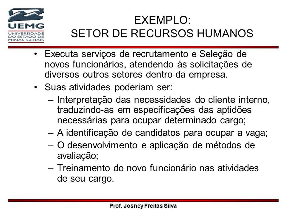 Prof. Josney Freitas Silva Boxe 1.1