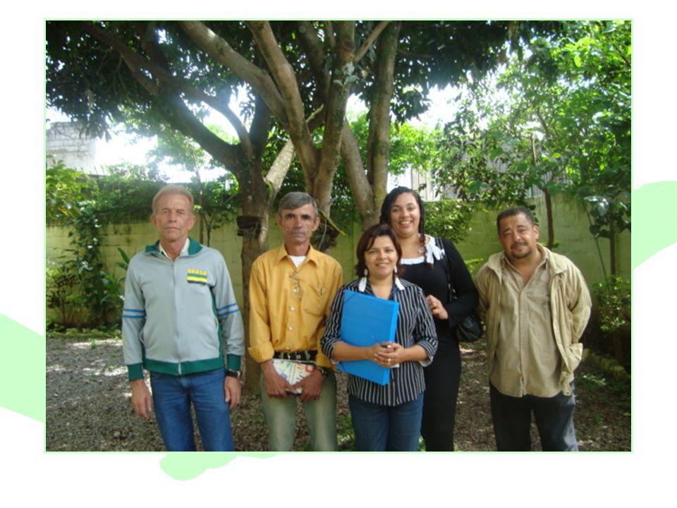 Encontro Municipal de Conselhos Jan/201013