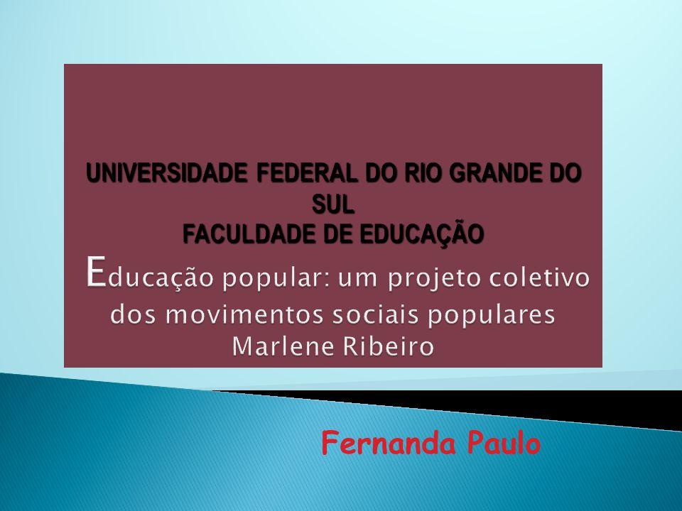 Fernanda Paulo