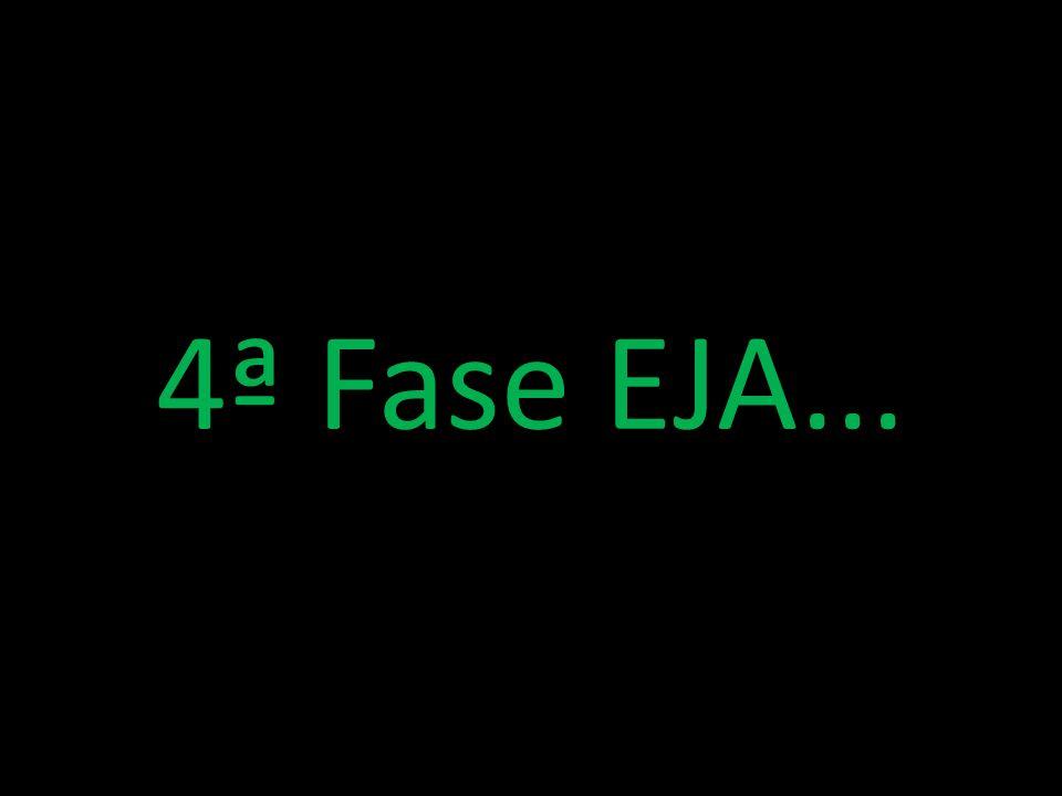 4ª Fase EJA...