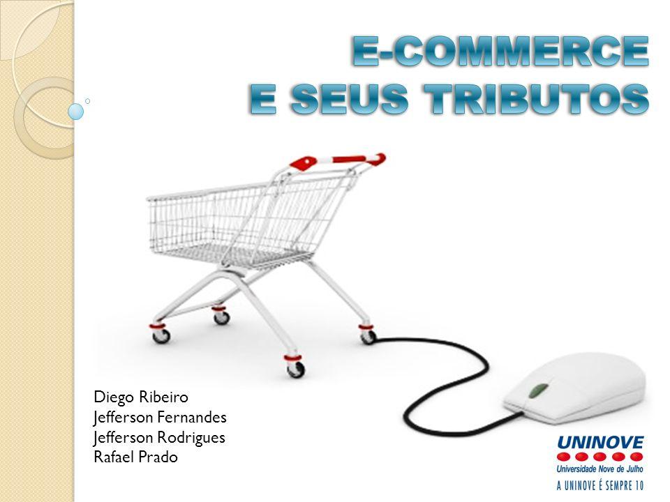 Entende-se por comércio eletrônico como qualquer transação comercial através de um ambiente eletrônico, por exemplo, a Internet.