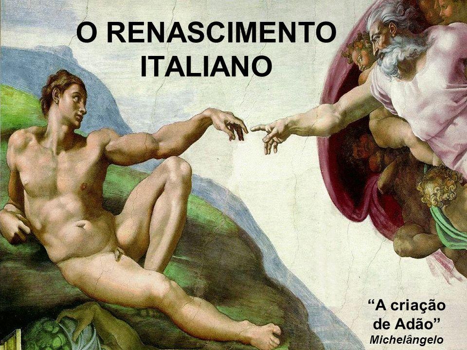 A Pintura O Nascimento de Vénus - Botticelli