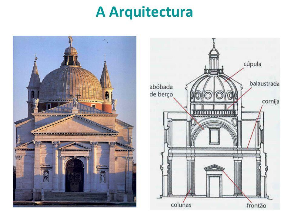 A Arquitectura
