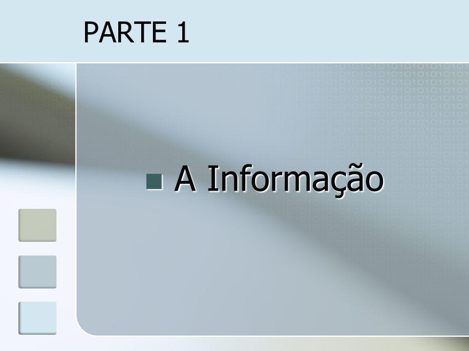 Informação Informação (Michaelis) do Lat.informatione s.