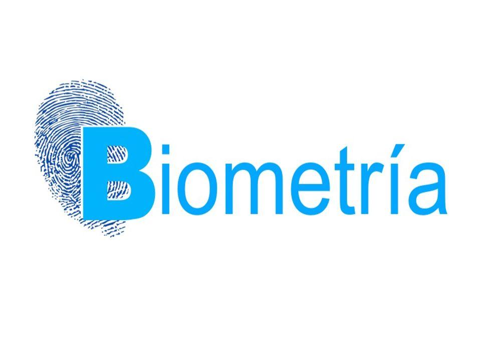 Biometria, do ponto de vista da tecnologia da informação, é a técnica utilizada para medir e se obter determinadas informações físicas sobre um indivíduo e, com base nessas informações, gerar uma identificação única para o mesmo, de forma a tornar mais seguro e eficiente o seu processo de autenticação em sistemas computadorizados.