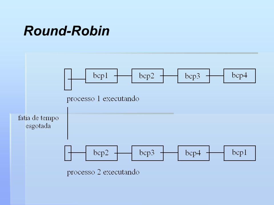 Round-Robin