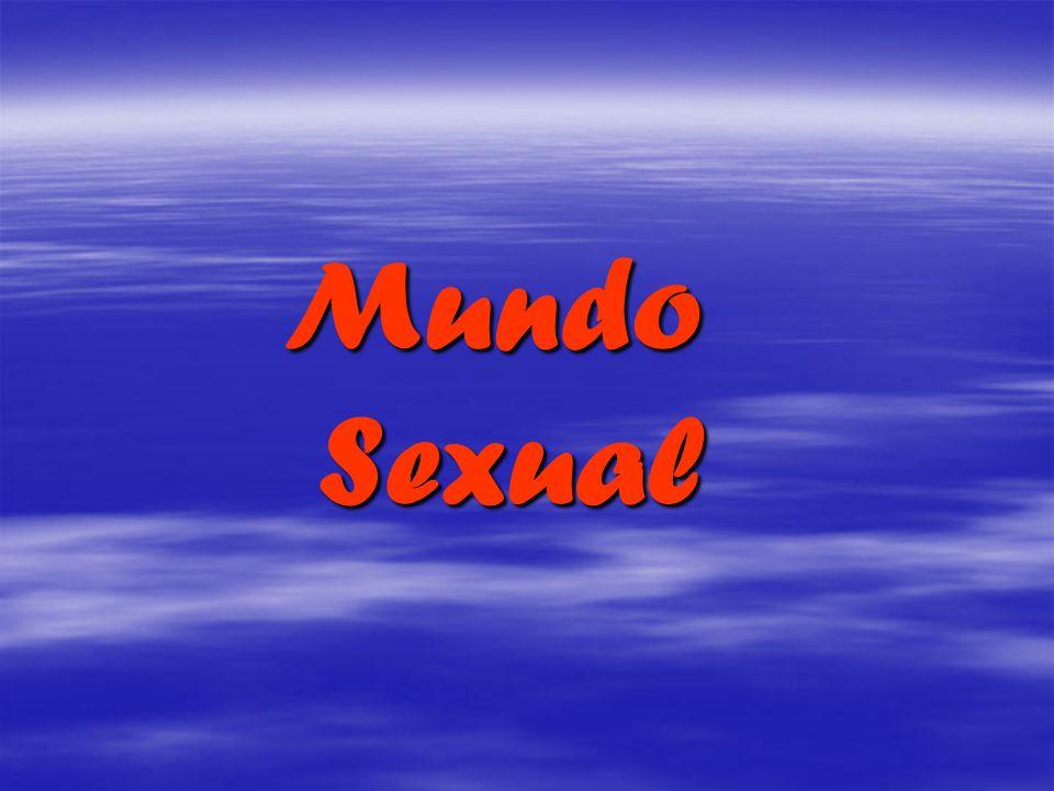 Mundo Sexual Sexual
