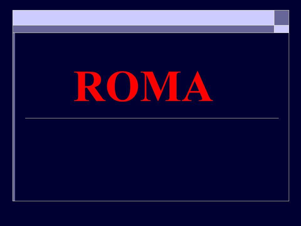 Características GEOGRAFIA: # Península Itálica # Alpes (Isolamento) # Solo árido # Mais planícies # Portos Naturais Formação: # Etruscos (Norte) (Acampamento militar) # Indo-Europeus (Centro) # Gregos (Sul - Magna Grécia) # Eneida (Virgílio): Rômulo e Remo
