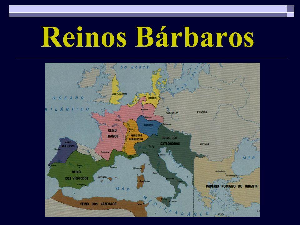 Reinos Bárbaros