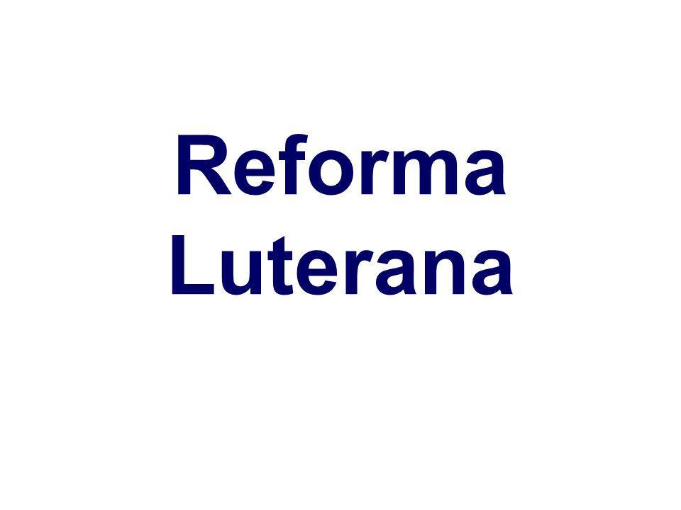Contra - Reforma