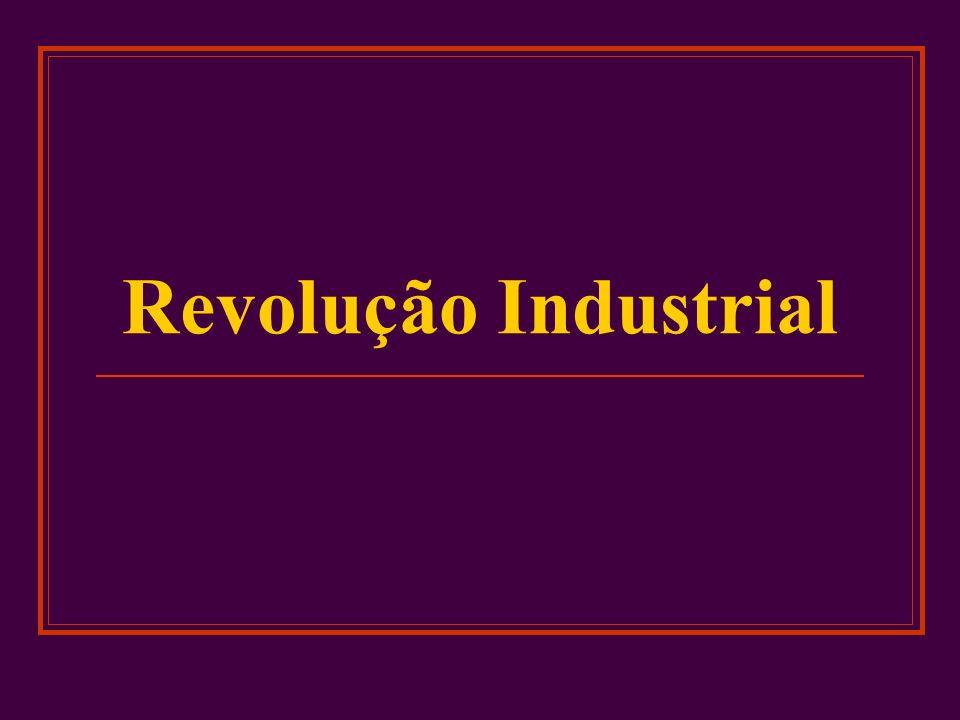 (FUVEST) Já se observou uma vez que todo aluno mediano em História sabe que houve uma Revolução Industrial e, que todo aluno estudioso sabe que não houve.