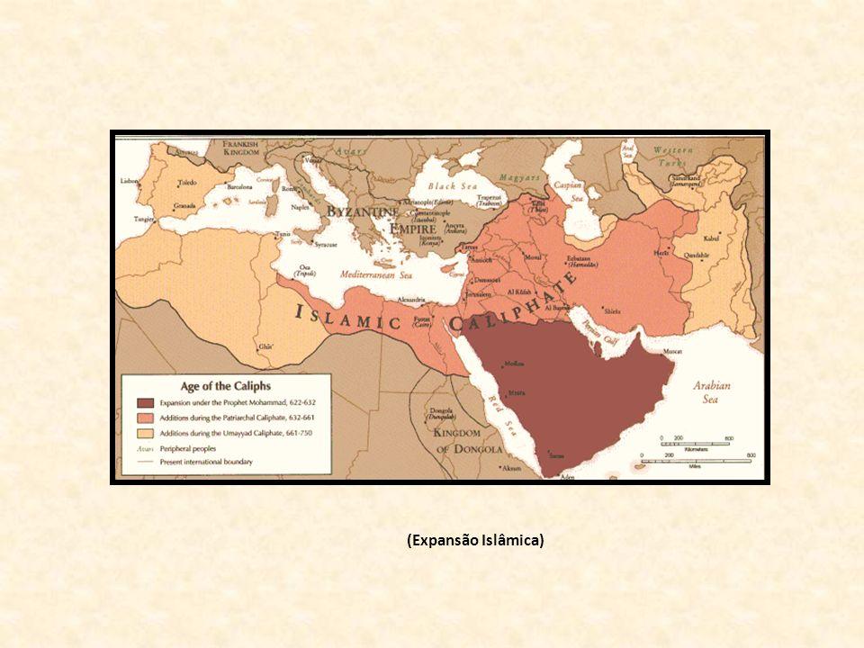 (Expansão Islâmica)