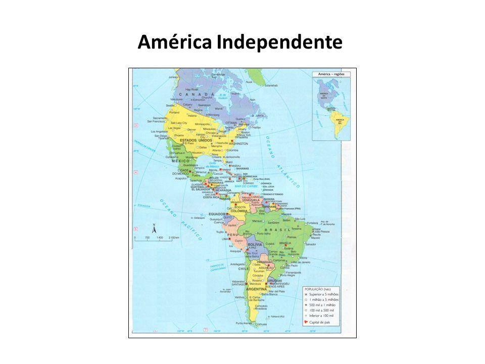 América Independente