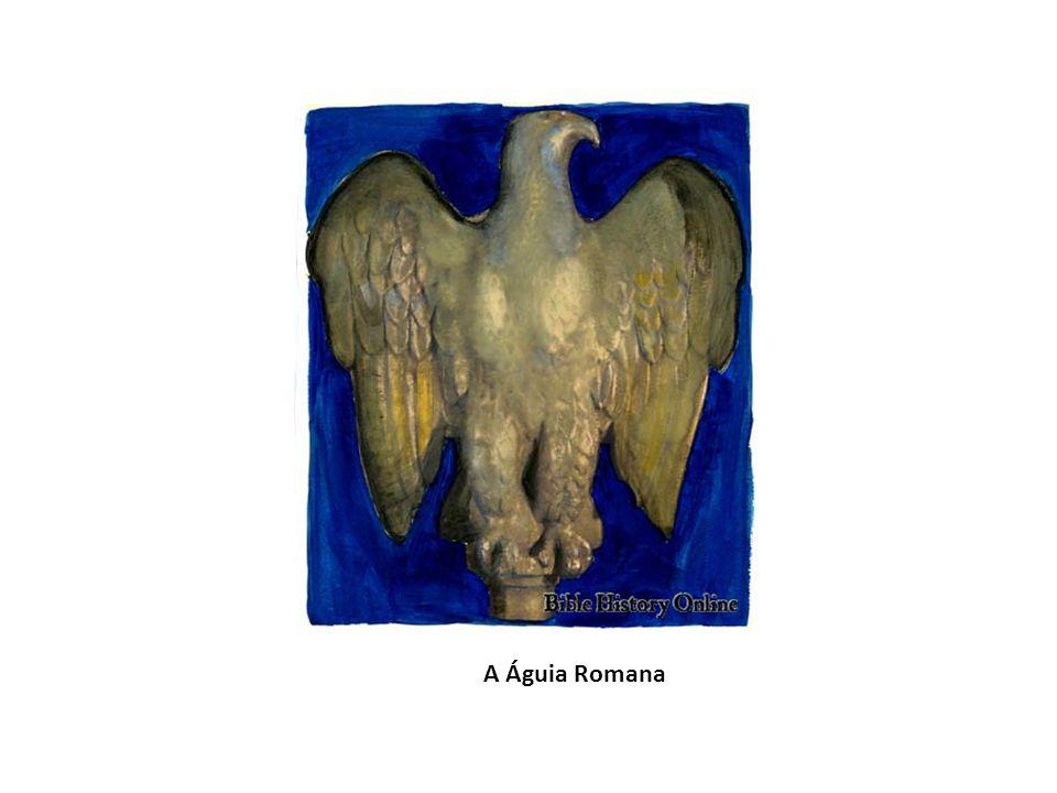 A Águia Romana