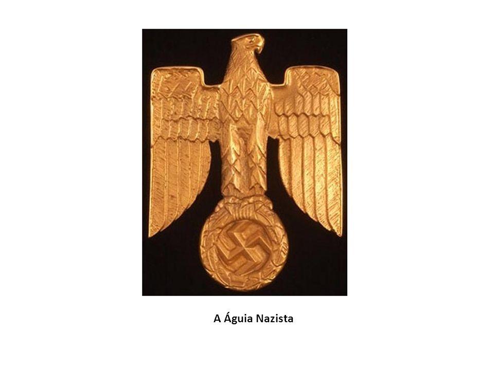 A Águia Nazista