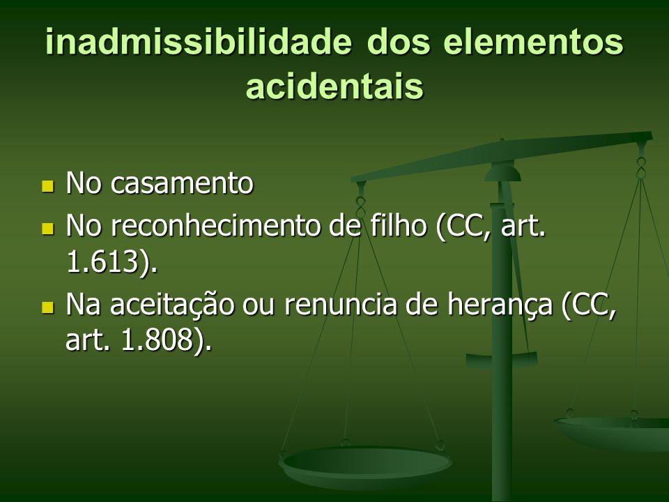 CONDIÇÃO È a cláusula que subordina a eficácia do negócio jurídico a evento futuro e incerto (CC, art.