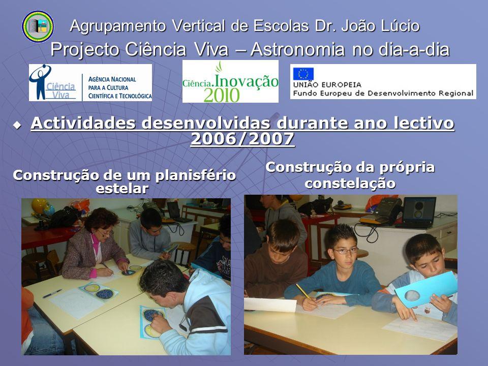 Agrupamento Vertical de Escolas Dr.