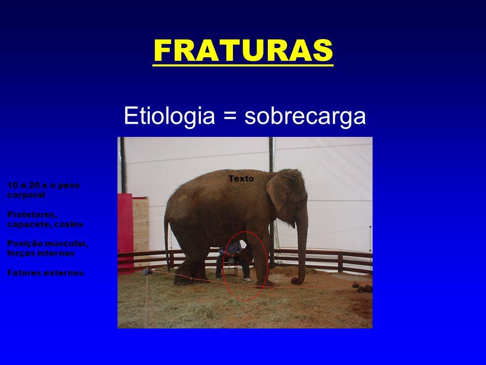 CLASSIFICAÇÃO (ETIOLOGIA) 1. Trauma (direto ou indireto)