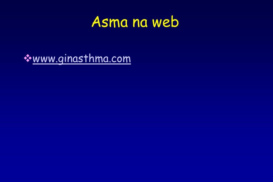 Asma na web www.ginasthma.com