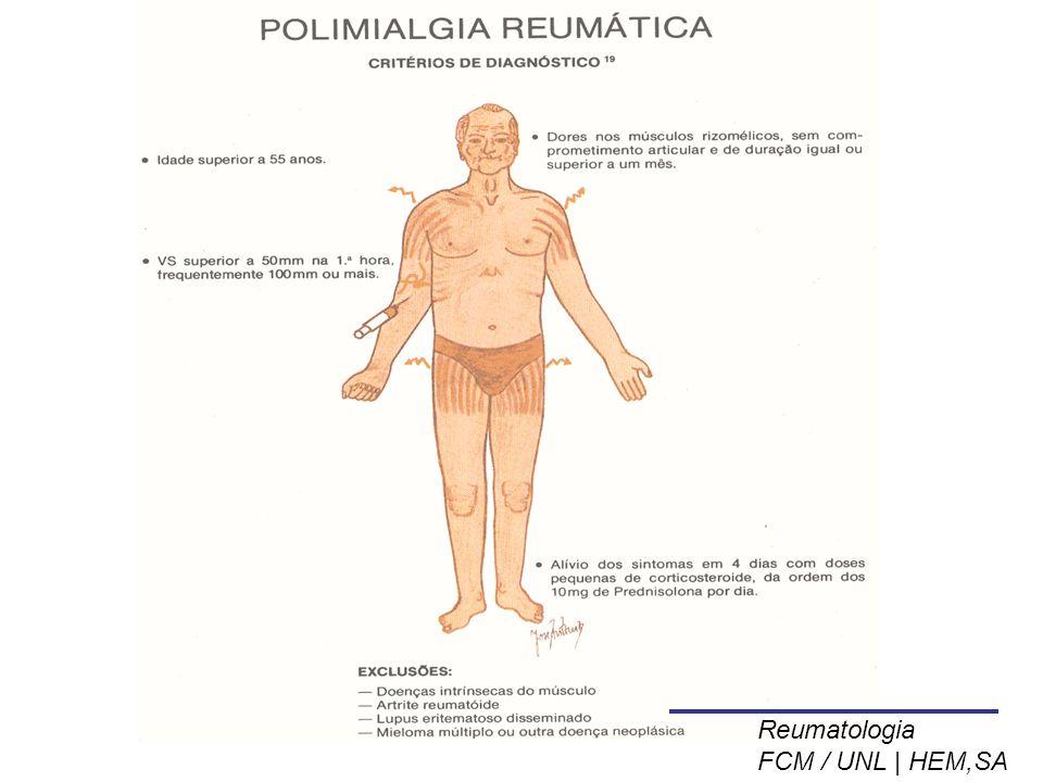Reumatologia FCM / UNL | HEM,SA